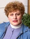 Dotsent Mila Krysteva