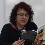 Mirela Ivasnova v Plovdivskiia universitet