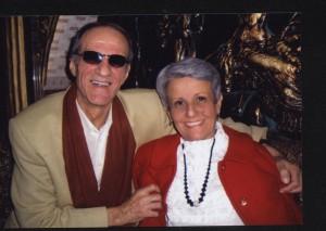 Georgi Ubinov i Margarita Zhurnalova