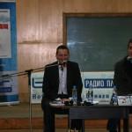 Misho Gryblev i Velin Stanev