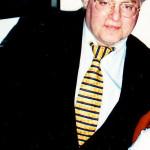 Profesor Rumen Ivanov