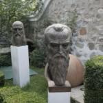 Skulptura ot Todor Azmanov