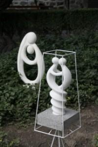 skulptura ot Todor Azmanov 1
