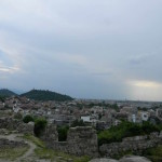 Privecheren pogled kym Plovdiv