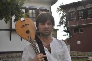 Vladimir Vladimirov dirigent