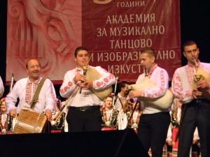 Instrumentalisti
