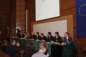 Photo ot jubileinata konferentsia prez 2013