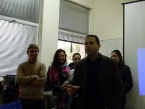 Dotsent Georgi Dobrev