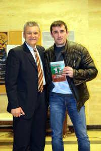 Diian Nikiforov i Ivailo Jordanov
