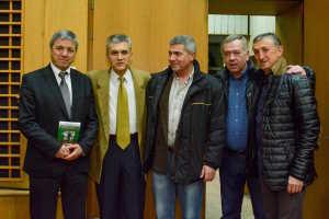 Plovdivski tim