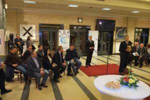 Premiera na knigata v BNR Sofiia