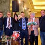 S Valentin Mihov Krasimir balykov Georgi Georgiev i blizka kompaniia