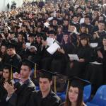 Absolventi Vipusk 2013