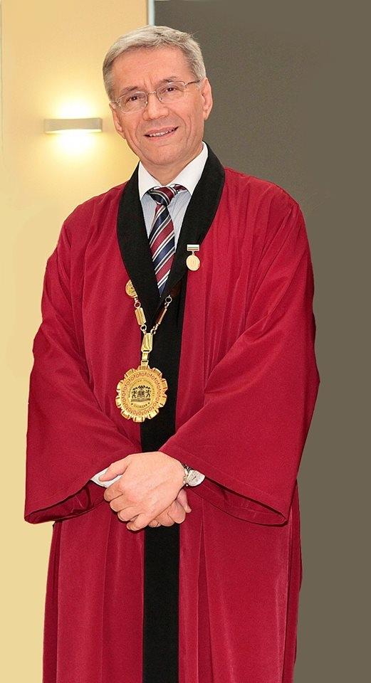 Prof. Stefan Kostianev