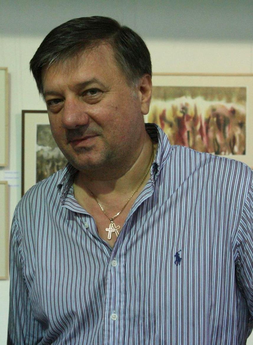 Lyubo Karadjov