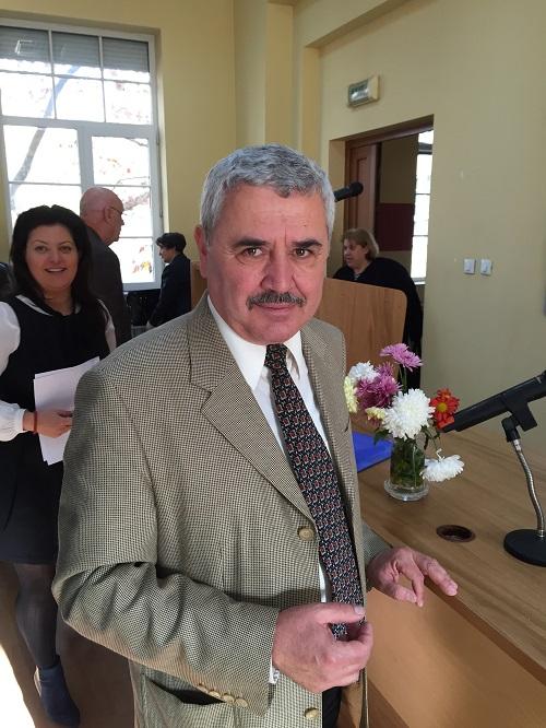 Prof.VentsislavStoyanov