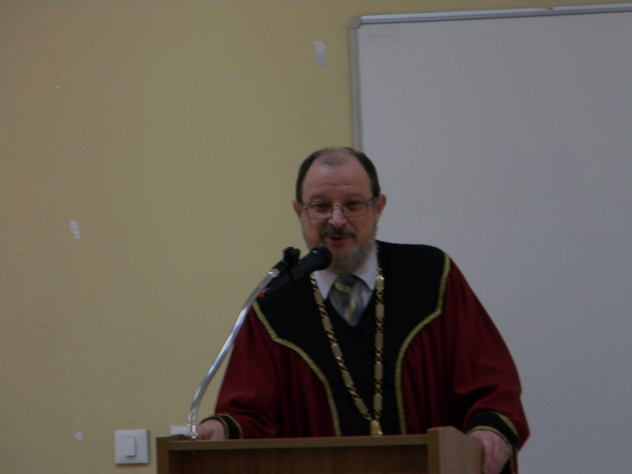 prof. Kozludzhov