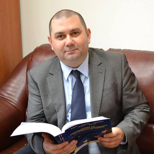 d-r Hristo Paunov