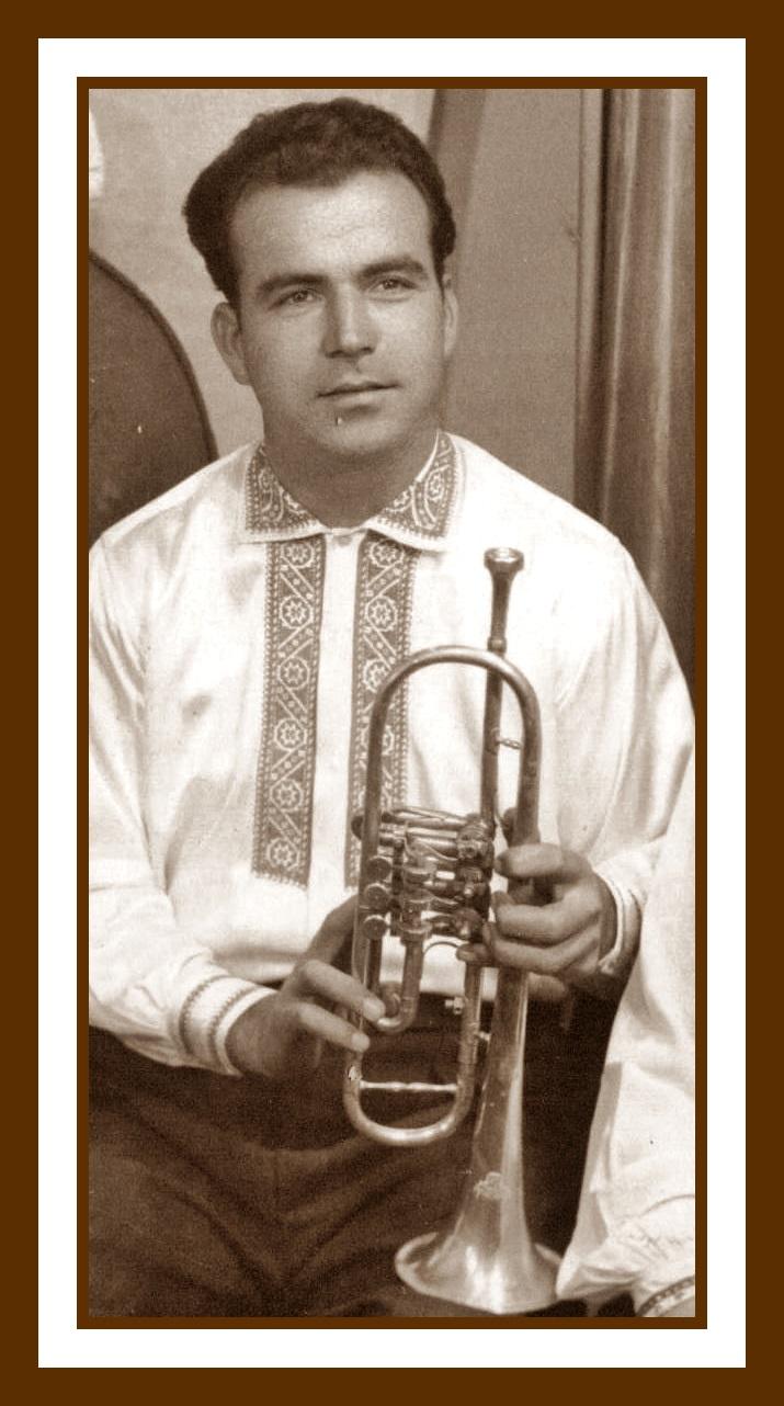 Stefan Filipov instrumentalist solist kompozitor
