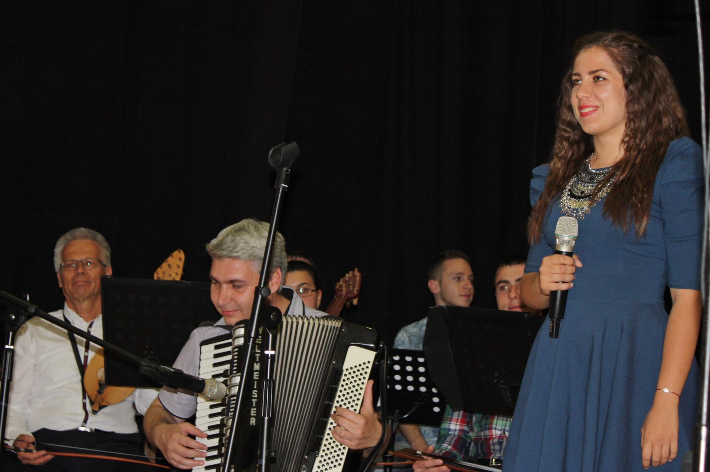 Diiana Vasileva