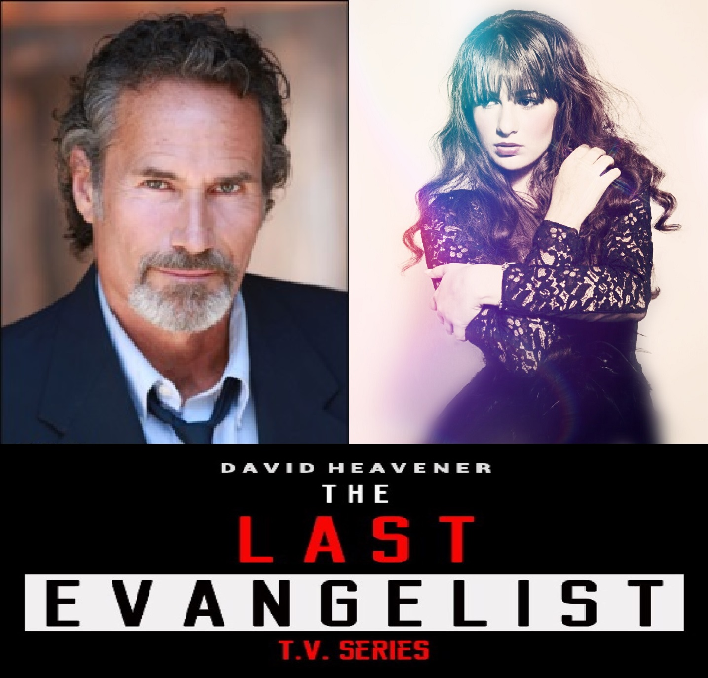 Kristin Kalliope and David Heavener (1)