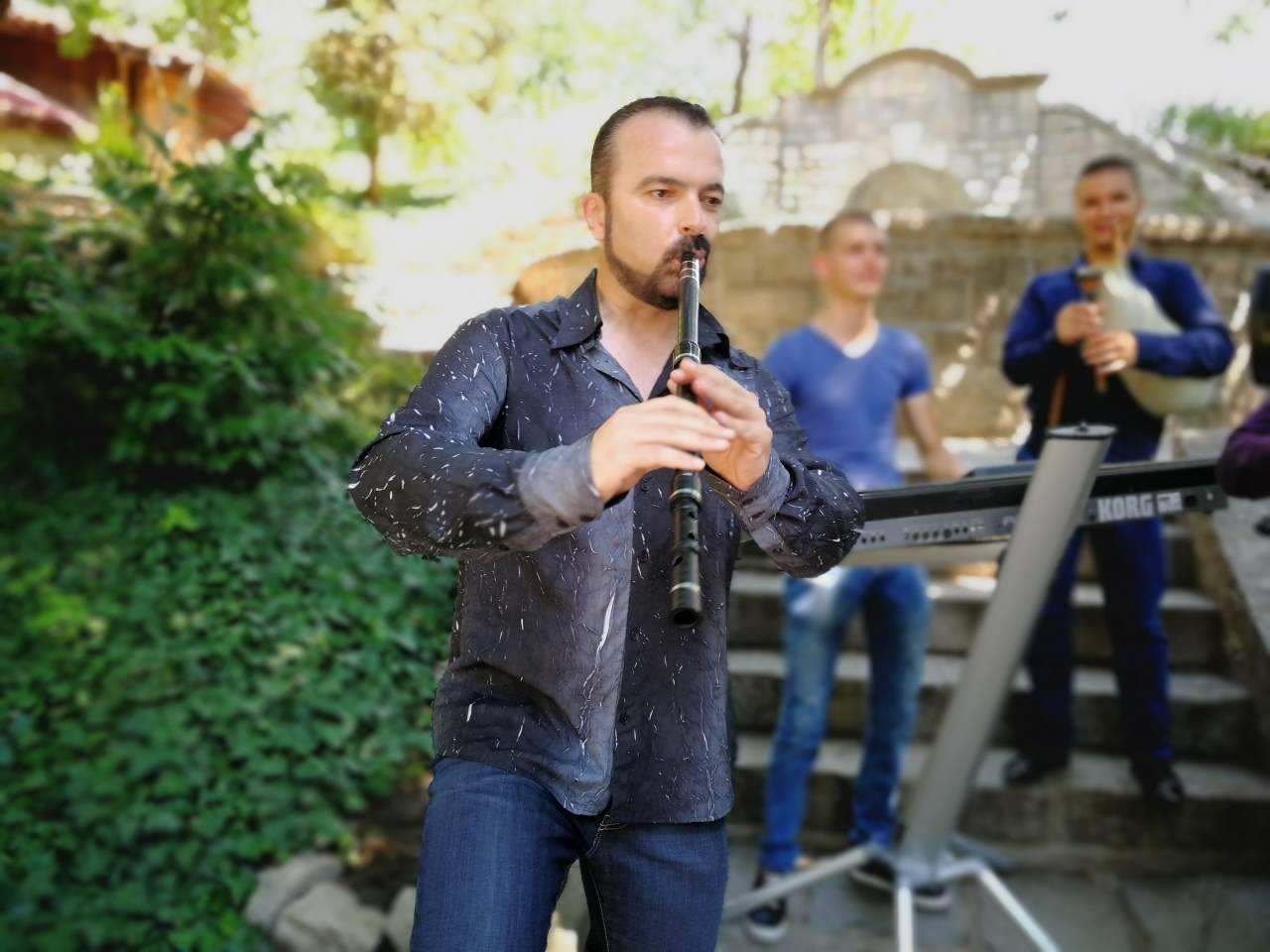Vladimir Velichkov