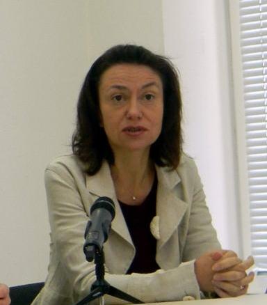 Prof. Mariia Shniter