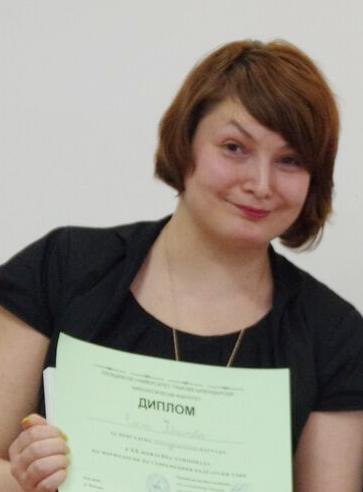 elena mincheva