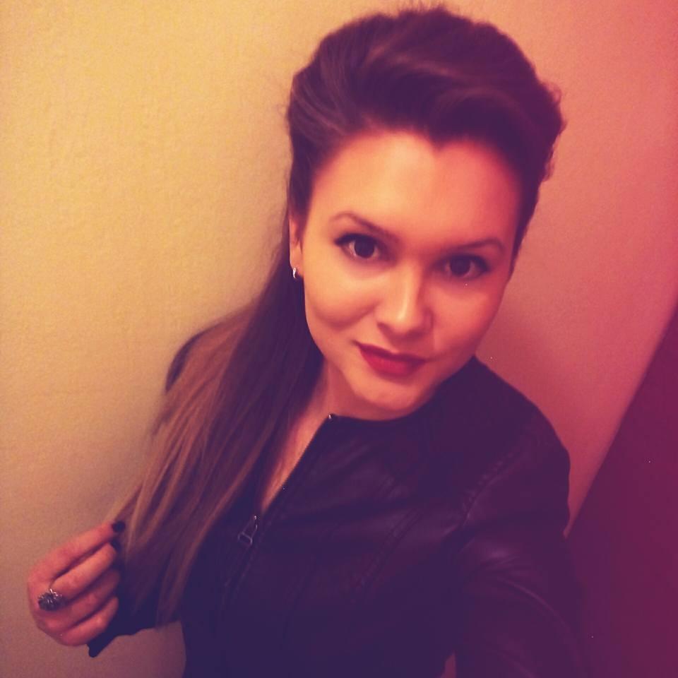 Nadezhda Dimova