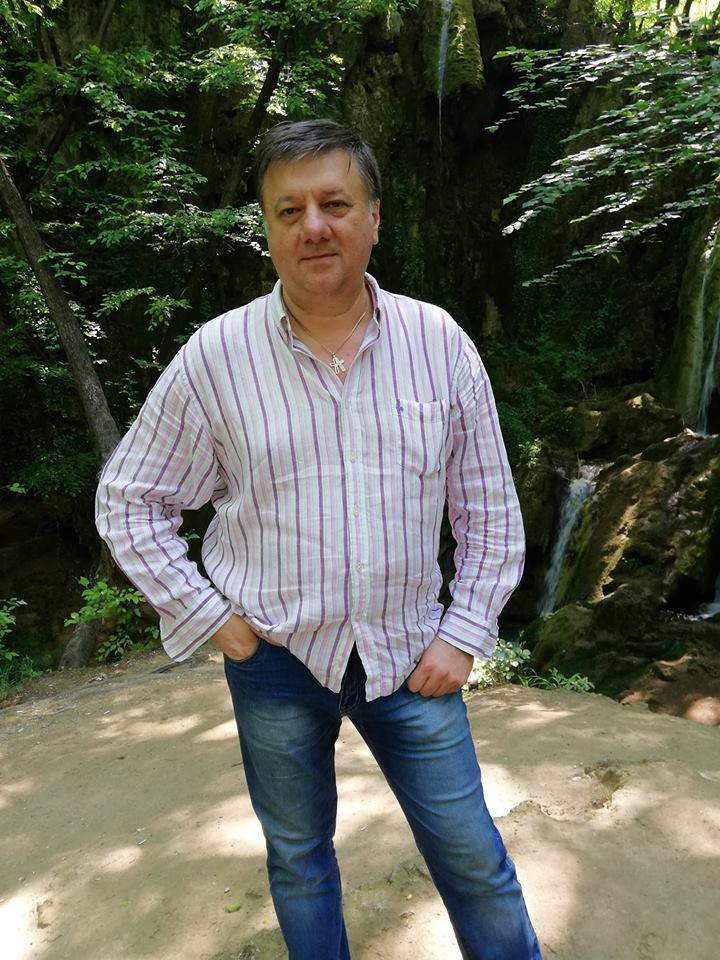 prof. Ljubomir Karadzhov