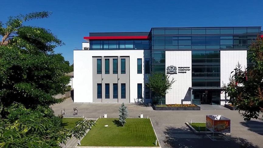 MED universitet