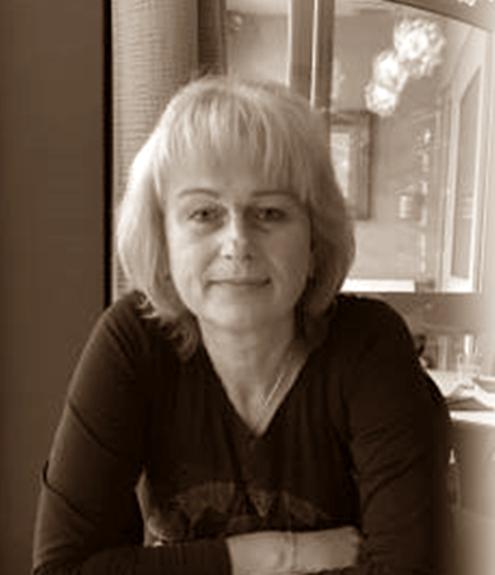 d-r Tsveta Luizova