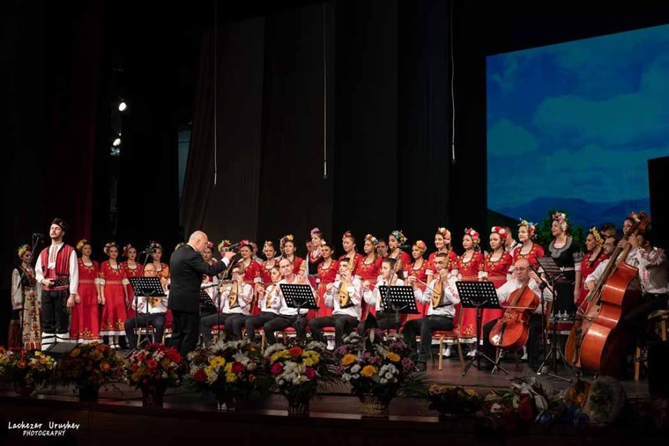 Koncert na Kostadin Buradzhiev