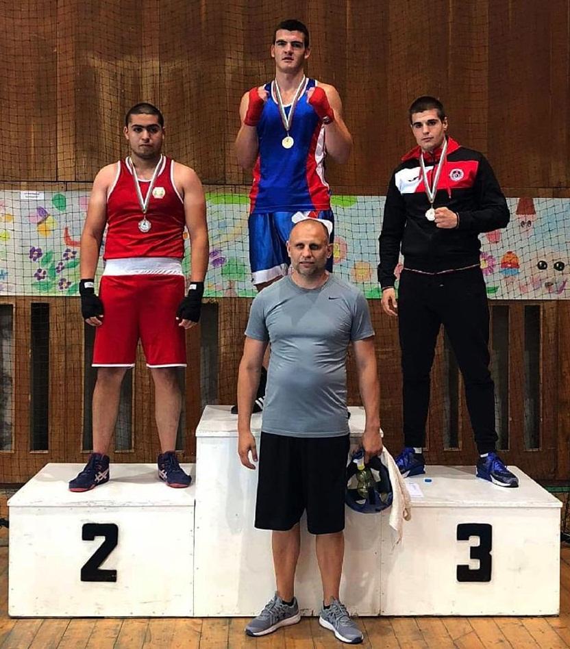 Sled triumf sas Stefan Panajotov
