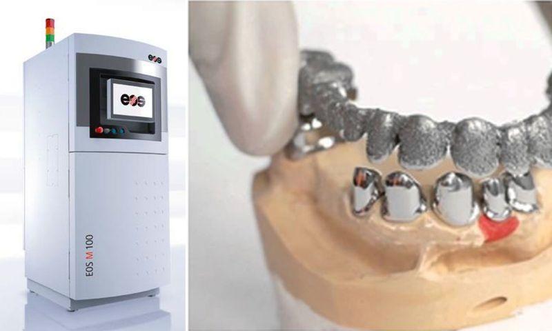 dentalen printer
