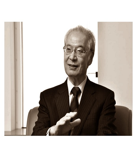 prof. takemura