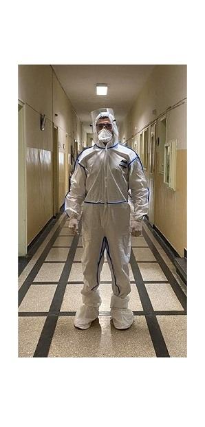 1 studenti medici infekciozna klinika