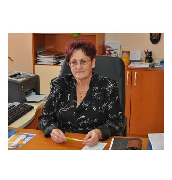 prof. Stoicheva