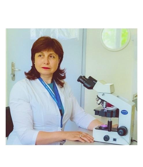 prof. d-r mariana murdzheva