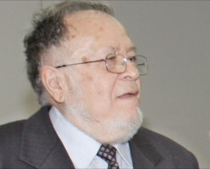 prof. Nikolai Stoikov