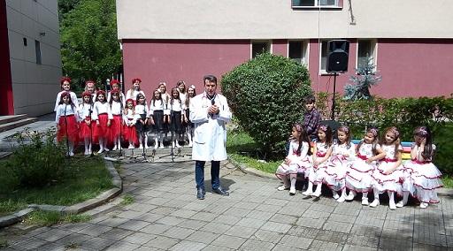 prof. ivanov klinika po pediatriia