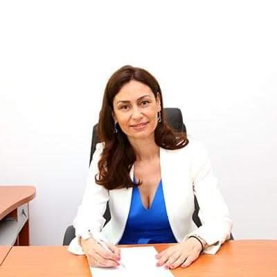 prof, d-r Ani Belcheva