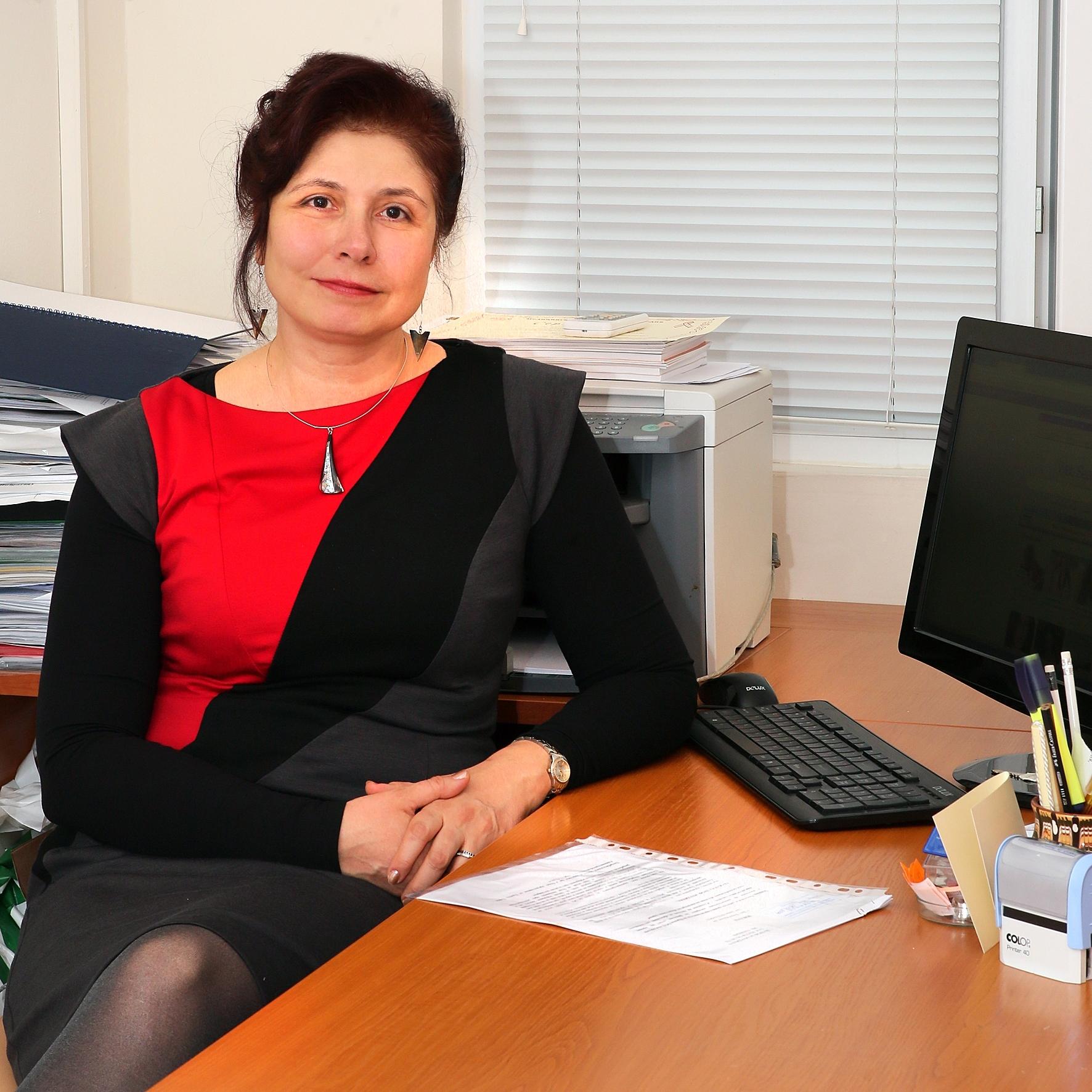 Проф. д-р Мариана Мурджева: Употребата на антибиотици е и въпрос на  медицинско изкуство! | www.novoplovdiv.com